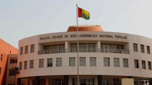 Assembleia nacional da Guiné Bissau não consegue formar mesa parlamentar