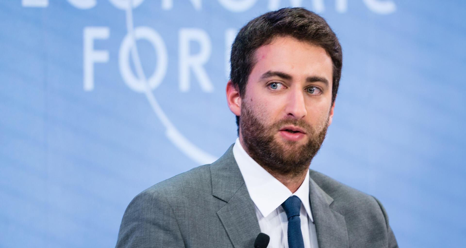 Matthew Caruana Galizia, journaliste d'investigation et informaticien, est le fils de la journaliste Daphne Caruana Galizia assassinée à Malte le 16 octobre 2017.