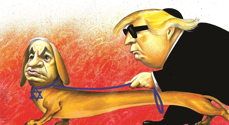 Charge do cartunista português António.