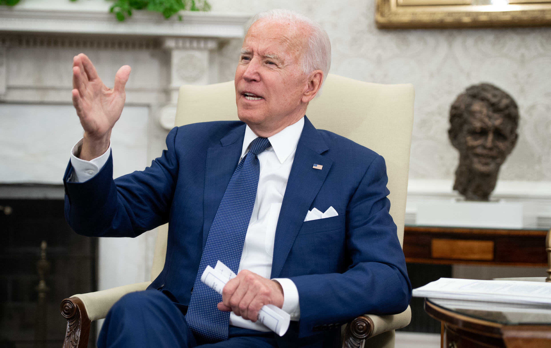 Joe Biden, manifestó que quiere volver al acuerdo, pero su administración ha expresado su impaciencia por el estancamiento de las conversaciones