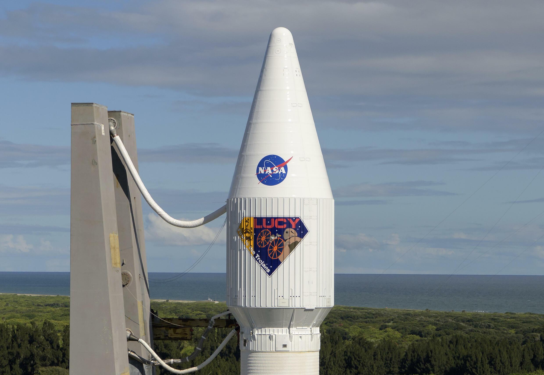 Lucy será la primera nave espacial que regrese a las inmediaciones de nuestro planeta desde el sistema solar exterior