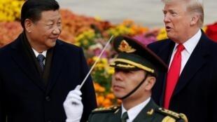专家认为中国反击美国的空间越来越小