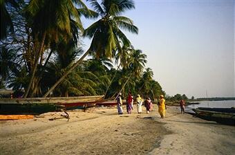 Le 3 mai, douze démineurs ont été enlevés au Sénégal, en Casamance, dans le village de Kaïlou.