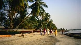 En Casamance, le tourisme fait vivre 6,4% de la population active.