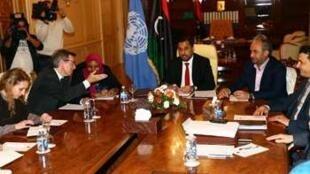 Libya-Geneva