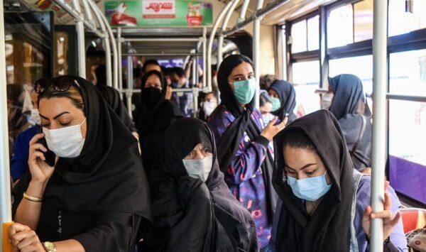 وزارت بهداشت ایران، روز دوشنبه ۱۷ آذر، اعلام کرد که در شبانه روز گذشته، ۱٠ هزار و ٨۲۷ بیمار جدید مبتلا به کرونا شناسایی شده اند و ۲٨۴ نفر دیگر نیز جان باخته اند.