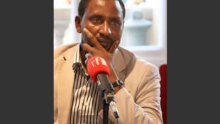 Seidik Abba, journaliste, écrivain, spécialiste des questions africaines.
