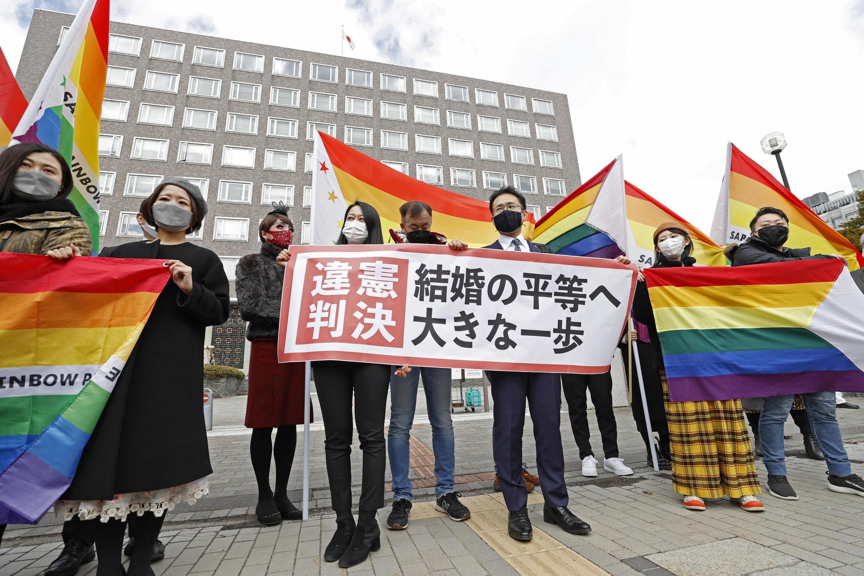 japon mariage gay homosexuel