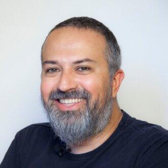 Edney Souza, representa o Brasil no grupo de formadores de opinião