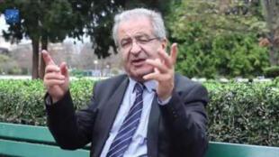 جلال ایجادی، استاد دانشگاه در پاریس