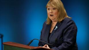 La canciller argentina Susana Malcorra es una de las candidatas a suceder a Ban Ki-moon.
