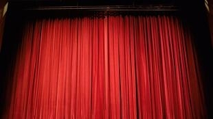 Théâtre - Rideau