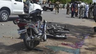 Boko Haram na ci gaba da addabar kasashen yankin tafkin Chadi