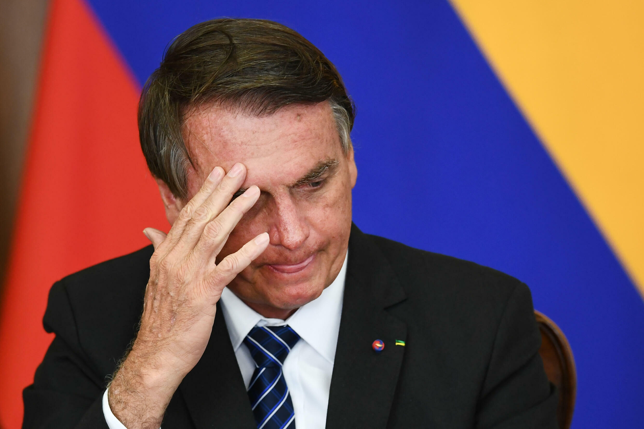 Brazilian President Jair Bolsonaro is accused of multiple crimes by a senate committee over his handling of the Covid-19 pandemic