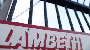 Les trois femmes étaient séquetrées depuis 30 ans dans le quartier de Lambeth, dans le sud de Londres.