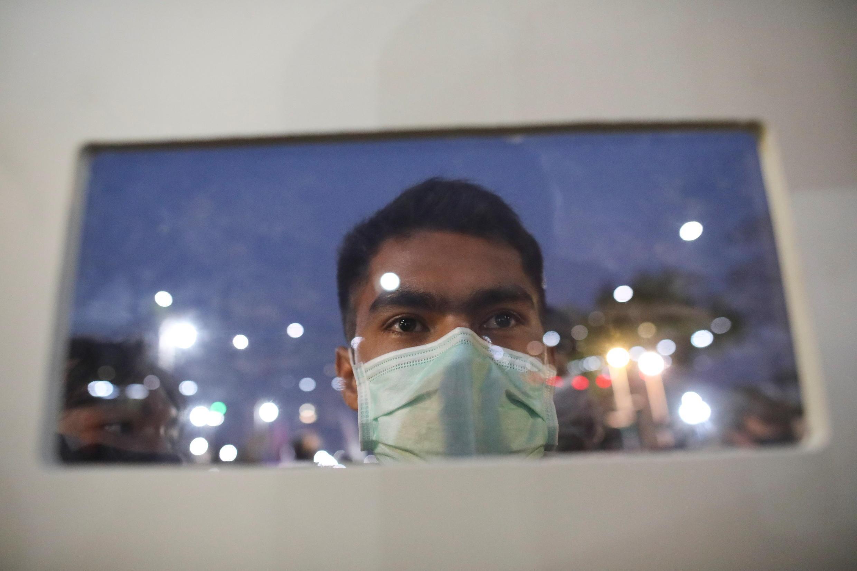 Thaïlande: les manifestants pour une réforme de la monarchie de retour dans les rues