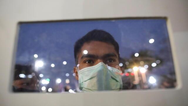 泰国街头再现要求改革君主制的示威(photo:RFI)