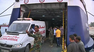 De nombreux médecins et des membres du personnel paramédical disparaissent lors des conflits armés.