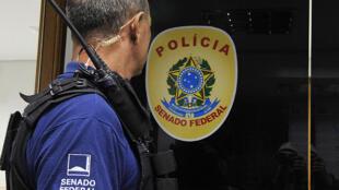 Polícia do Senado Federal