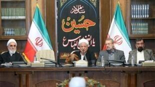 غیبت حسن روحانی در مجمع تشخیص مصلحت نظام
