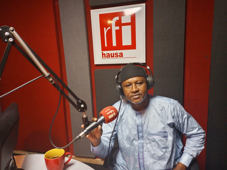 Abubakary Siddiki