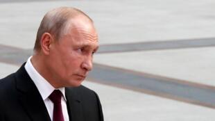Владимир Путин на «прямой линии», 20 июня 2019 г.