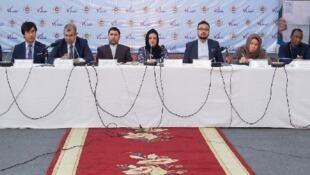 حوا علم نورستانی، رئیس کمیسیون انتخابات افغانستان