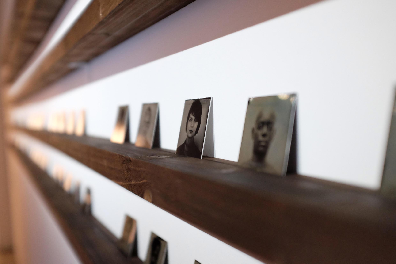 « Growing Concerns », portraits d'immigrés, réalisés par Almudena Romero.