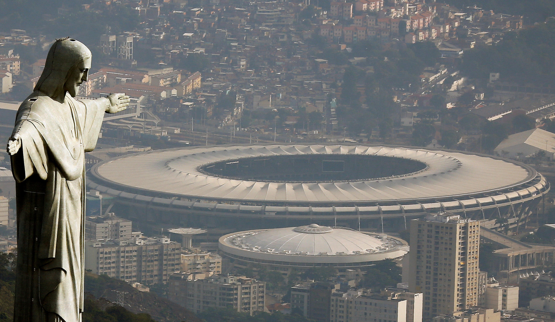 Rio de Janeiro 2016.