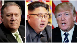 رسانههای آمریکایی از دیدار محرمانه میان رهبران ارشد ایالات متحده آمریکا و کره شمالی خبر دادند.
