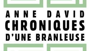 «Chroniques d'une branleuse», par Anne David.