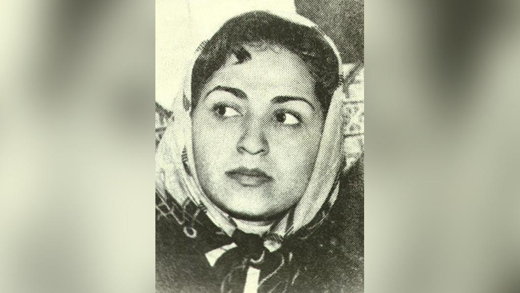 Meena, féministe afghane. La jeune militante, habituée aux menaces de mort, avait trouvé refuge au Pakistan, de façon intermittente, dès 1979.