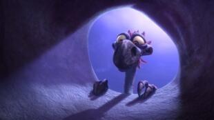 « L'Age de glace 5, les lois de l'univers ».