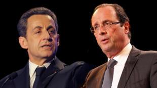 Quel candidat aura la tâche de calmer la colère des Français?