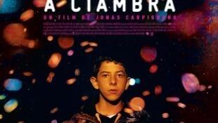 L'affiche du film «A cambria» du réalisateur Jonas Carpignano.
