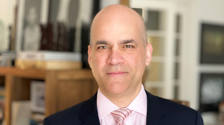 Frederico Guanais, diretor-adjunto do departamento de Saúde da OCDE.