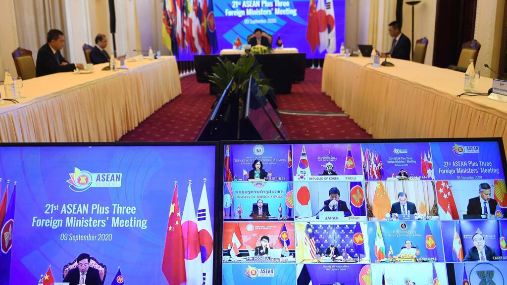 Tại Diễn Đàn ARF, Việt Nam tố cáo các vụ vi phạm quyền của các nước ven biển