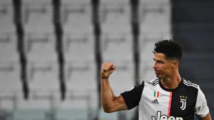 Cristiano Ronaldo - Juventus - Itália - Futebol - Desporto - Football