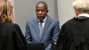 L'ancien chef de milice anti-abalaka, Alfred Yekatom Rombhot, surnommé « Rambo », est comparu pour la première fois devant la CPI vendredi 23 décembre.