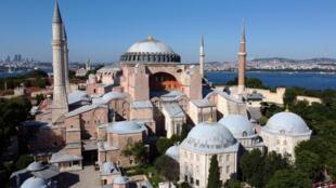 2020-07-04T000000Z_122874112_RC2DMH9TUCLQ_RTRMADP_3_TURKEY-MUSEUM-RUSSIA