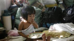 По данным за 2019 год,  8,9%  населения планеты, то есть около 690 млн человек, страдали от голода.
