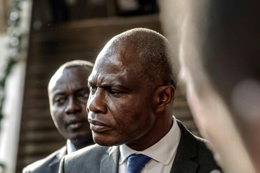 Leading Congolese opposition presidential candidate Martin Fayulu was until recently a little-known legislator