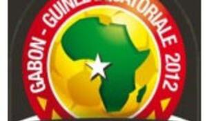 Logo de la CAN 2012.