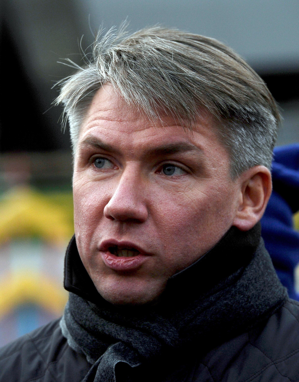 Alexeï Sorokine, le directeur général du Comité organisateur de la Coupe du monde 2018.