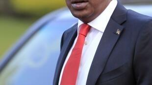 Uhuru Kenyatta zababben shugaban kasar Kenya