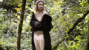 Christa Theret dans «Gaspard va au mariage», d'Antony Cordier.