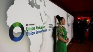Пятый саммит Африка-ЕС проходит в столице Кот-д'Ивуара 29-30 ноября