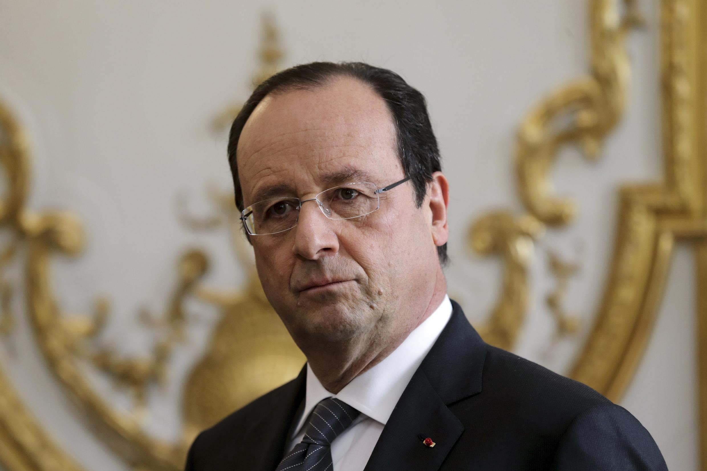 François Hollande sera le seul chef d'Etat occidental à participer à la cérémonie.