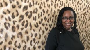 Au Sénégal, Khady Niang Diakhaté est une pionnière dans le domaine du maquillage professionnel.