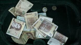 Argentina inyectará 700 mil millones de pesos para salvar su economía